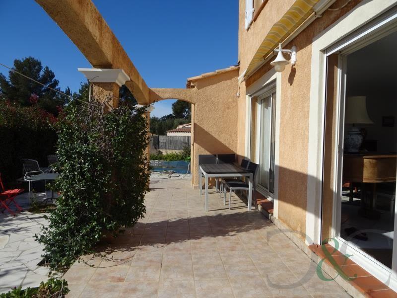 Sale house / villa La londe les maures 499000€ - Picture 5