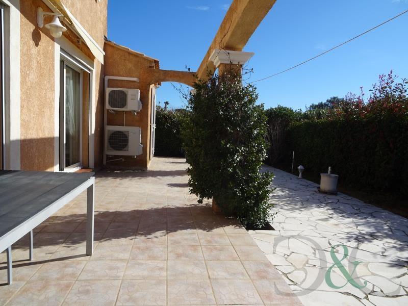Sale house / villa La londe les maures 499000€ - Picture 8