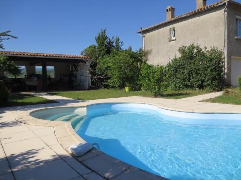 Sale house / villa Carcassonne 246000€ - Picture 2
