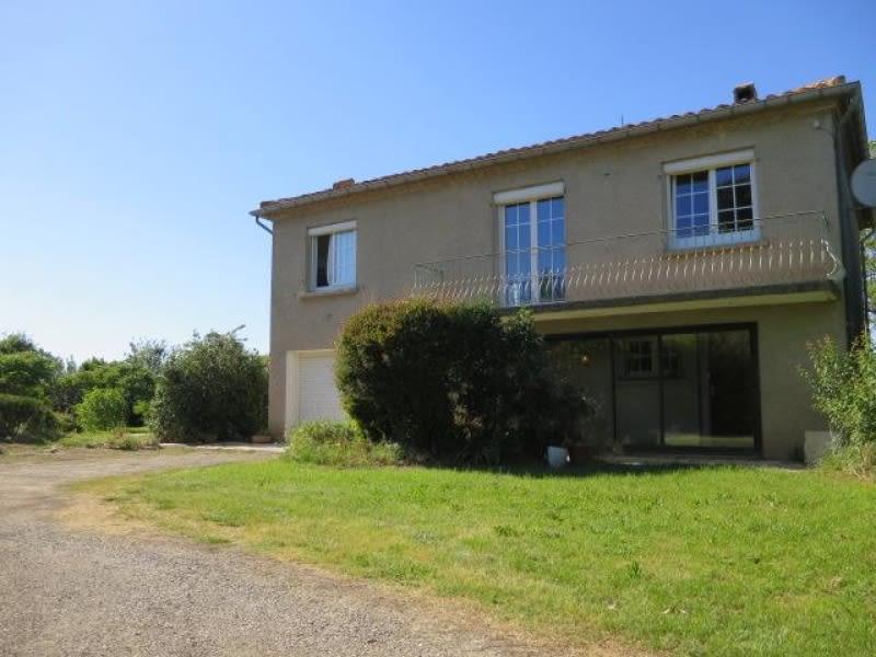 Sale house / villa Carcassonne 246000€ - Picture 10