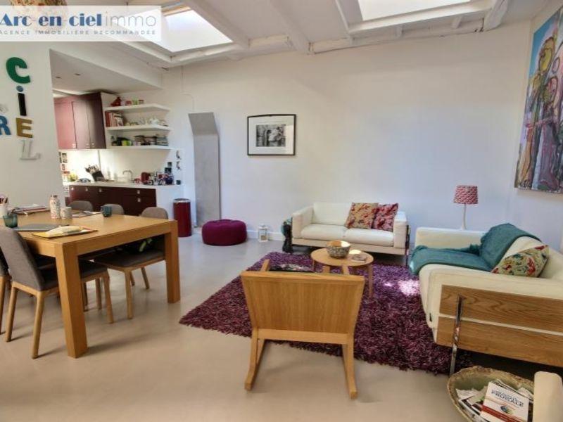 Sale apartment Paris 11ème 699000€ - Picture 3