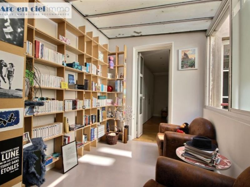 Sale apartment Paris 11ème 699000€ - Picture 4