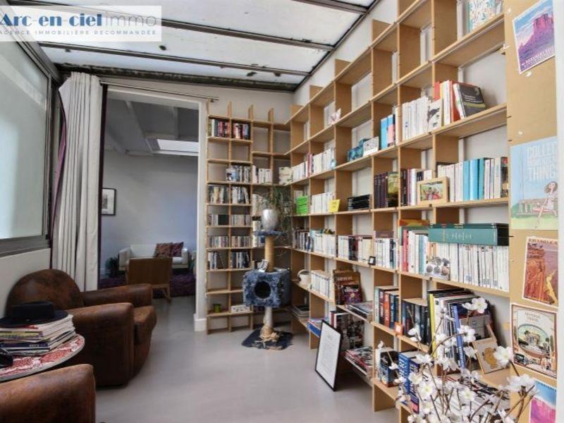 Sale apartment Paris 11ème 699000€ - Picture 5