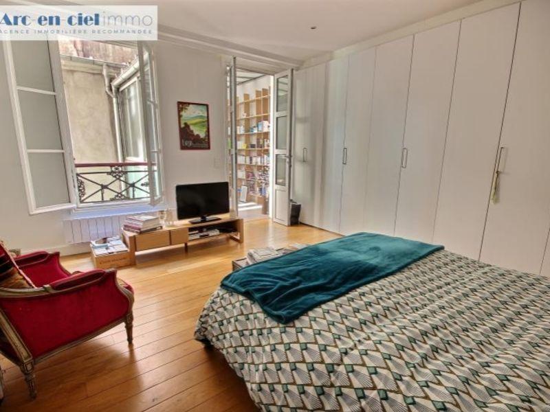 Sale apartment Paris 11ème 699000€ - Picture 8