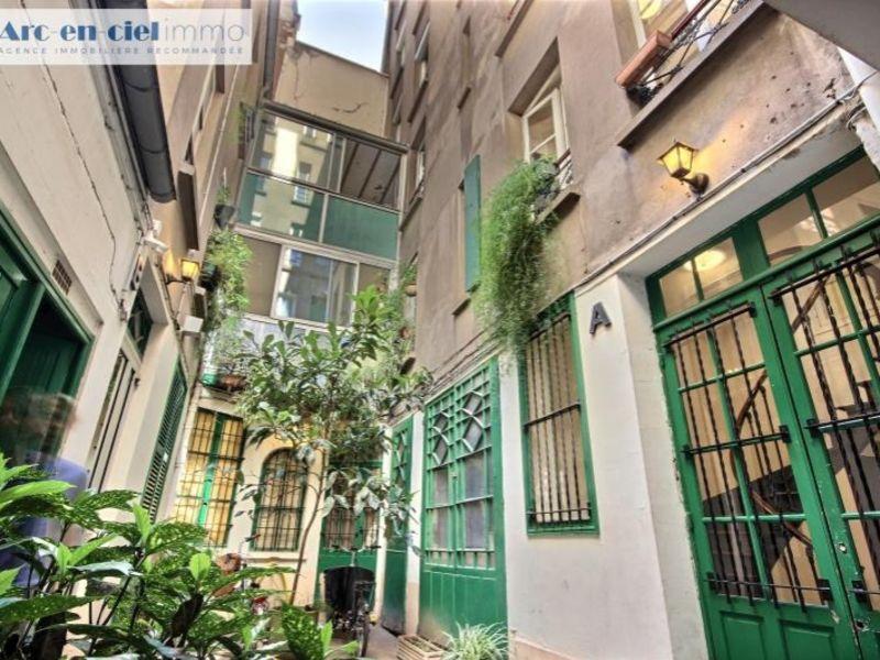 Sale apartment Paris 11ème 699000€ - Picture 10
