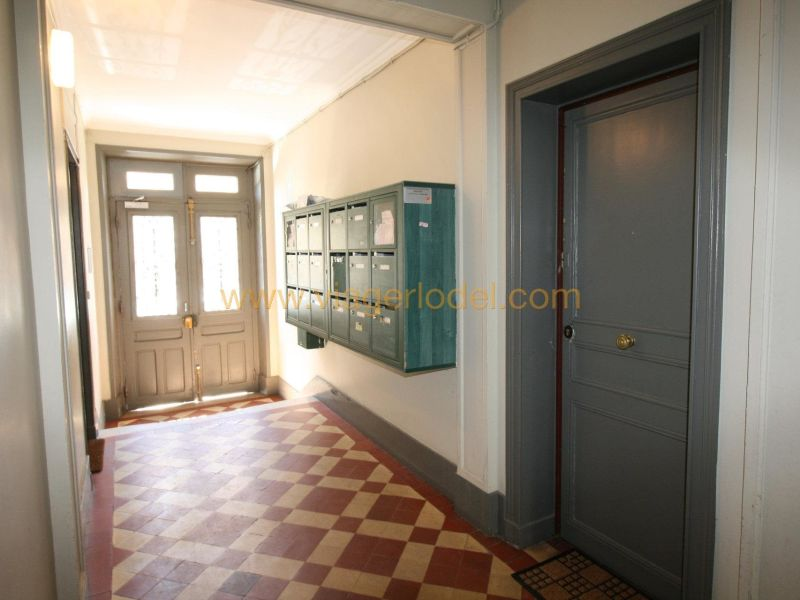 Viager appartement Versailles 212000€ - Photo 2