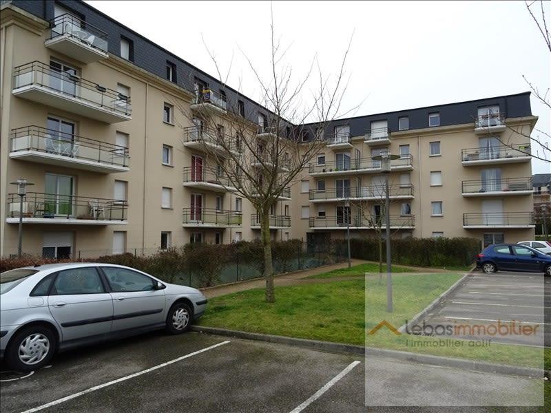 Yvetot - 3 pièce(s) - 61.64 m2 - 1er étage