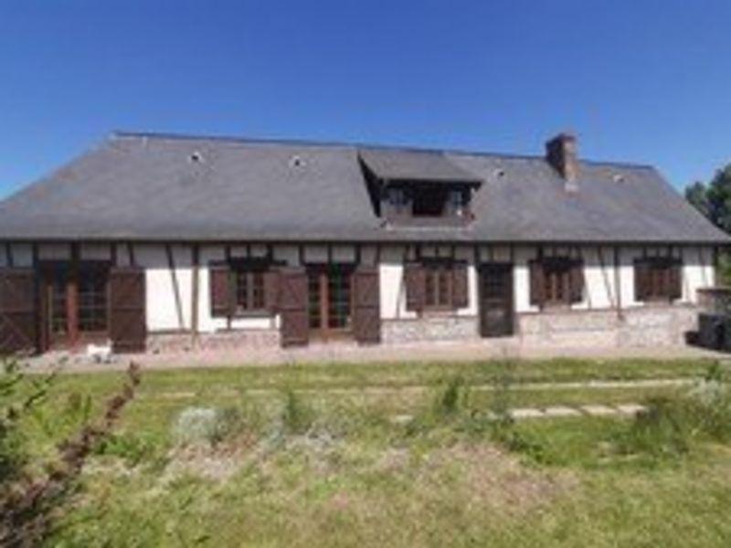 Verkoop  huis Aumale 142000€ - Foto 1