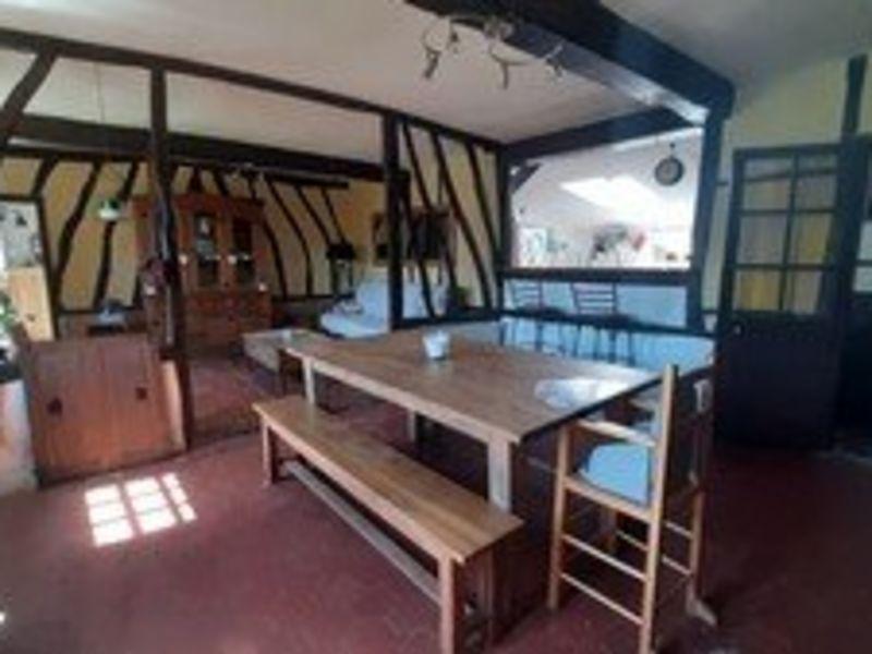 Verkoop  huis Aumale 142000€ - Foto 2