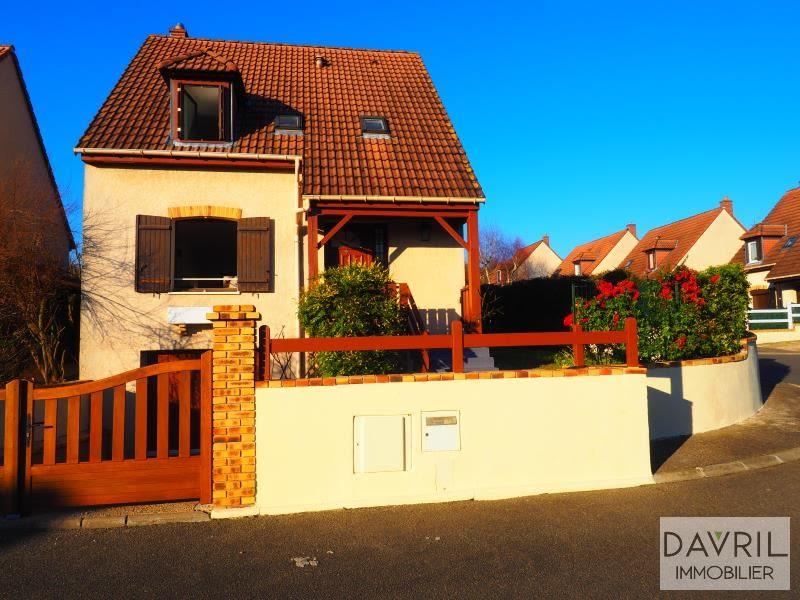 Revenda casa Chanteloup les vignes 339000€ - Fotografia 1