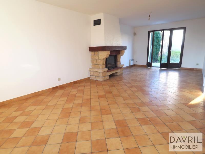 Revenda casa Chanteloup les vignes 339000€ - Fotografia 2