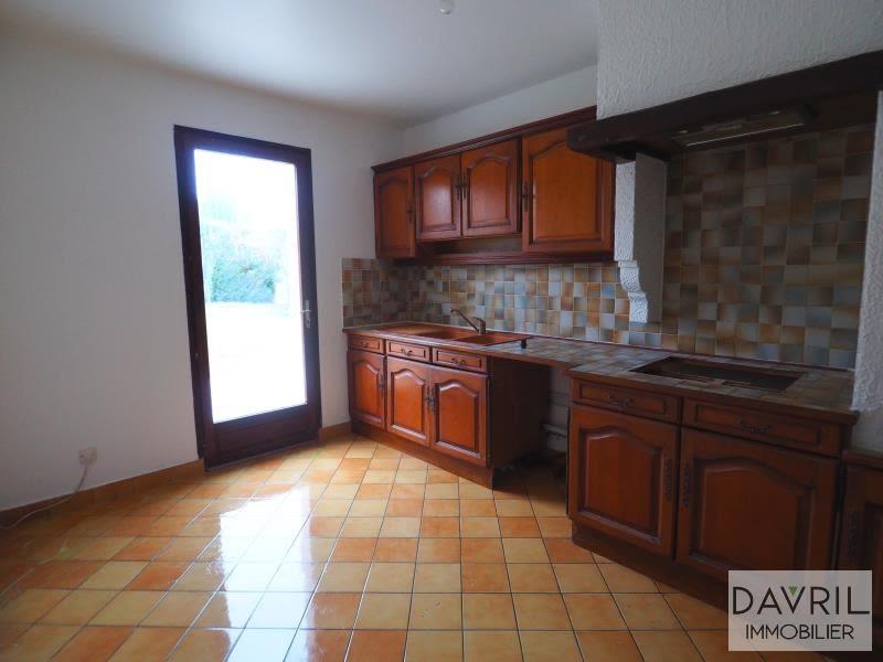 Revenda casa Chanteloup les vignes 339000€ - Fotografia 4