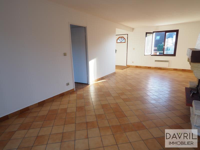 Revenda casa Chanteloup les vignes 339000€ - Fotografia 5