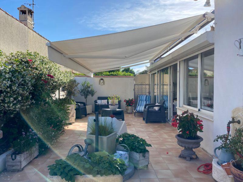 Vente maison / villa Aix en provence 389000€ - Photo 2