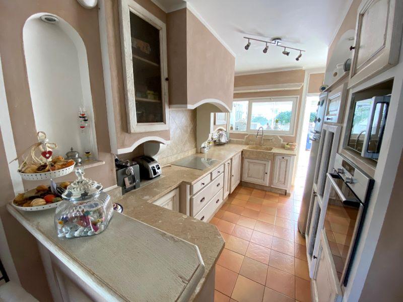 Vente maison / villa Aix en provence 389000€ - Photo 5