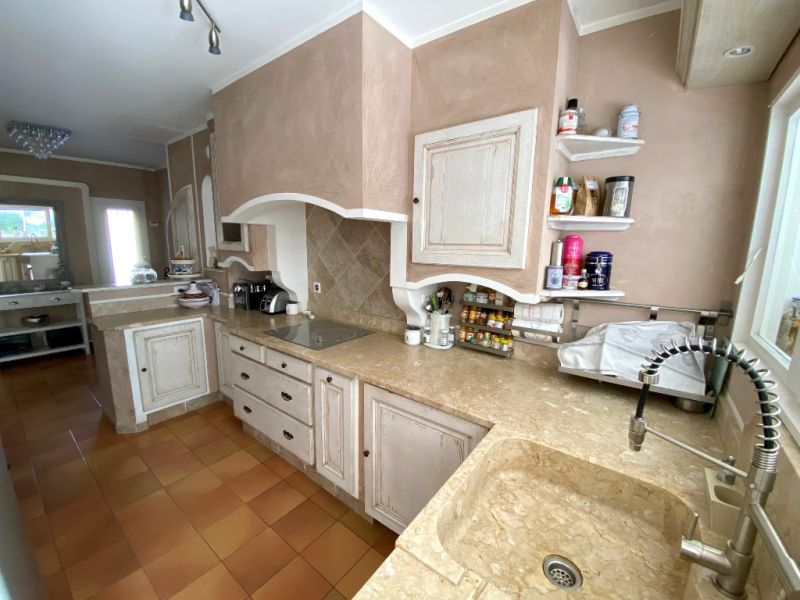 Vente maison / villa Aix en provence 389000€ - Photo 6