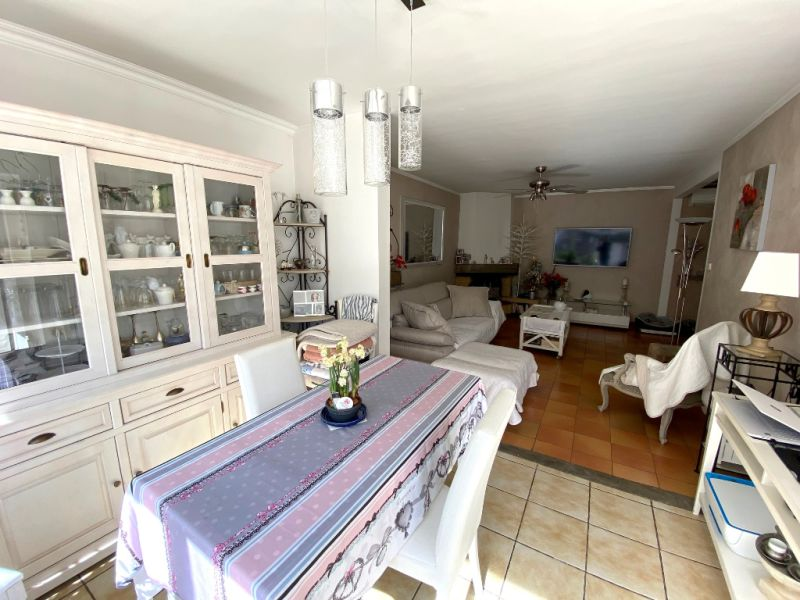 Vente maison / villa Aix en provence 389000€ - Photo 7