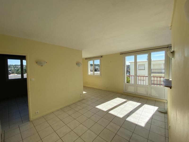 Vendita appartamento Bourgoin jallieu 106000€ - Fotografia 1
