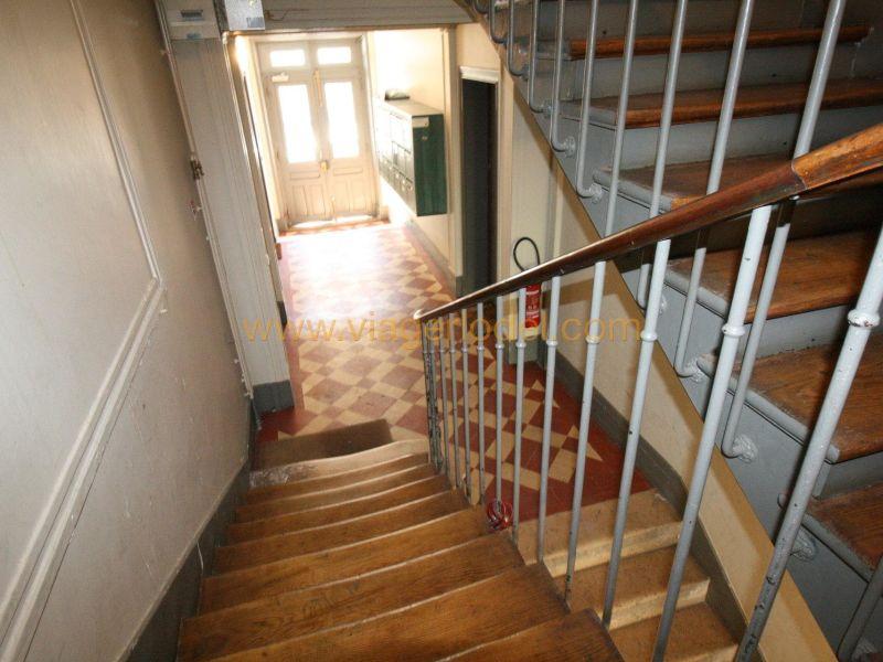 Verkauf auf rentenbasis wohnung Versailles 215500€ - Fotografie 3
