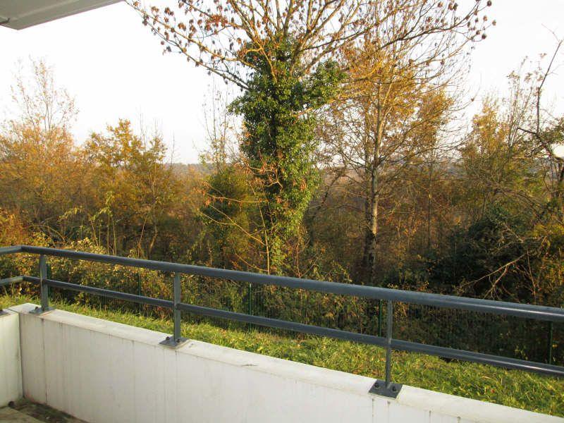 Location appartement Villefontaine 498€ CC - Photo 1