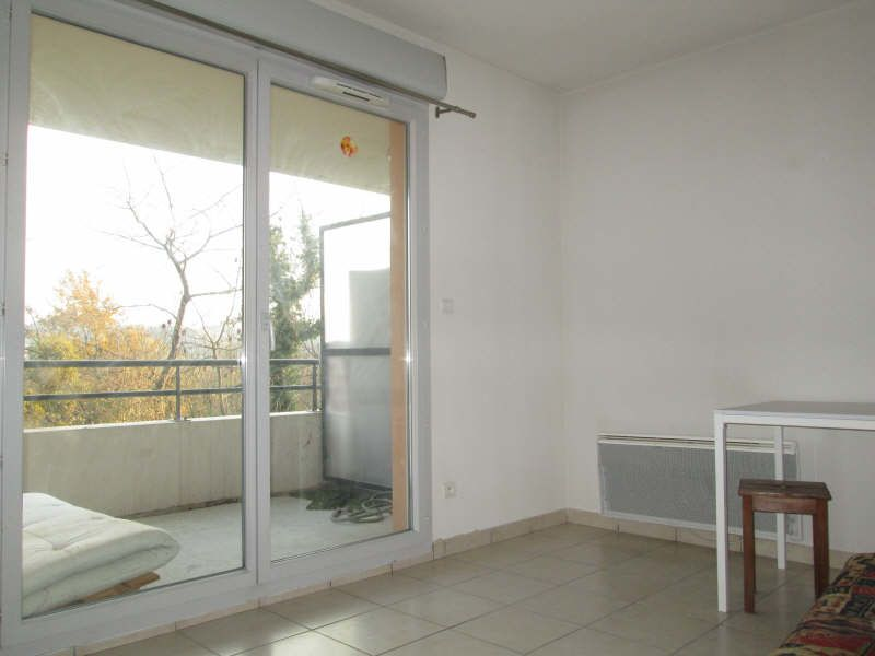 Location appartement Villefontaine 498€ CC - Photo 2
