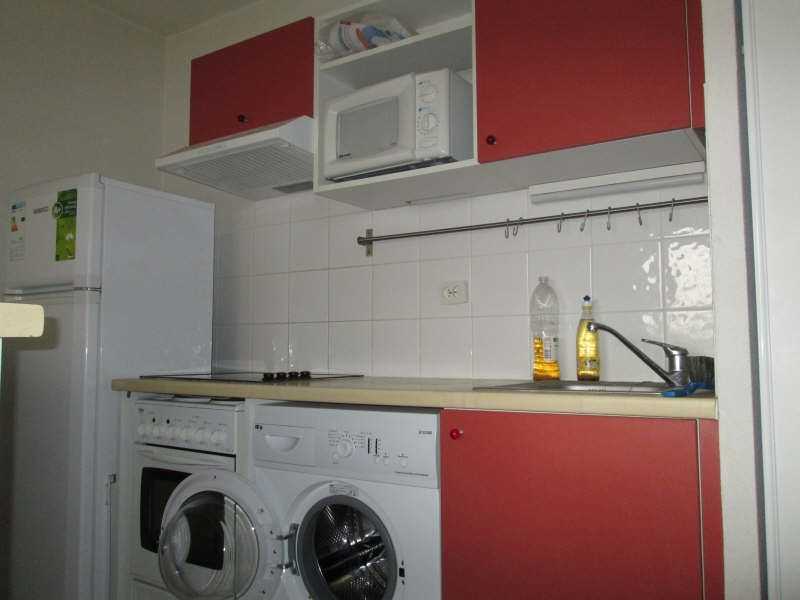 Location appartement Villefontaine 498€ CC - Photo 3