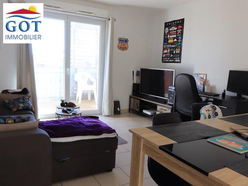 Venta  apartamento St laurent de la salanque 122000€ - Fotografía 1