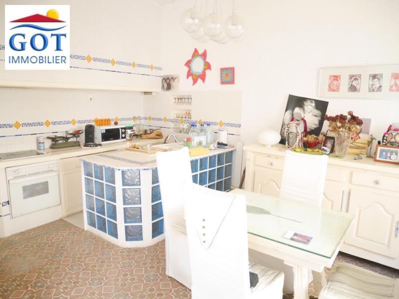 Verkoop  huis St laurent de la salanque 69500€ - Foto 2