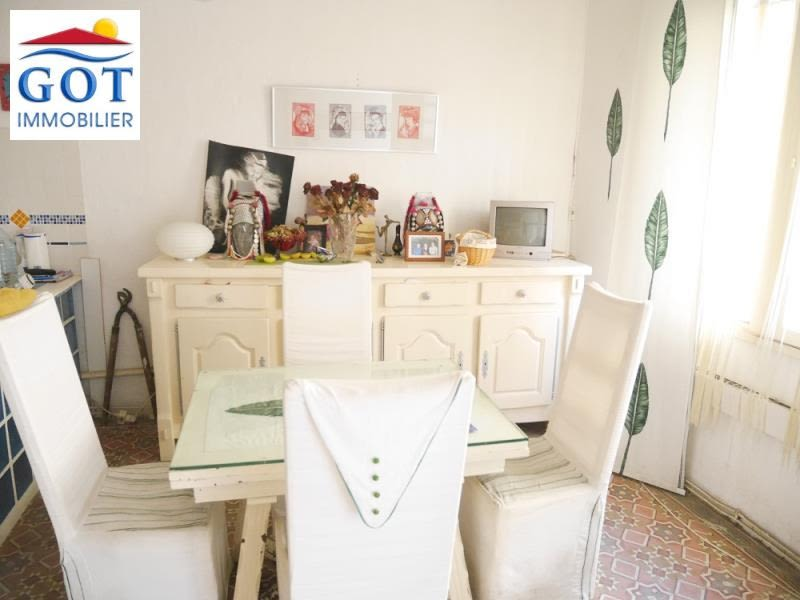 Verkoop  huis St laurent de la salanque 69500€ - Foto 4