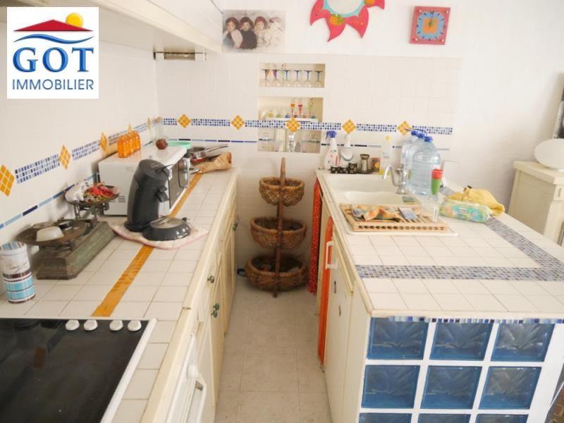 Verkoop  huis St laurent de la salanque 69500€ - Foto 5