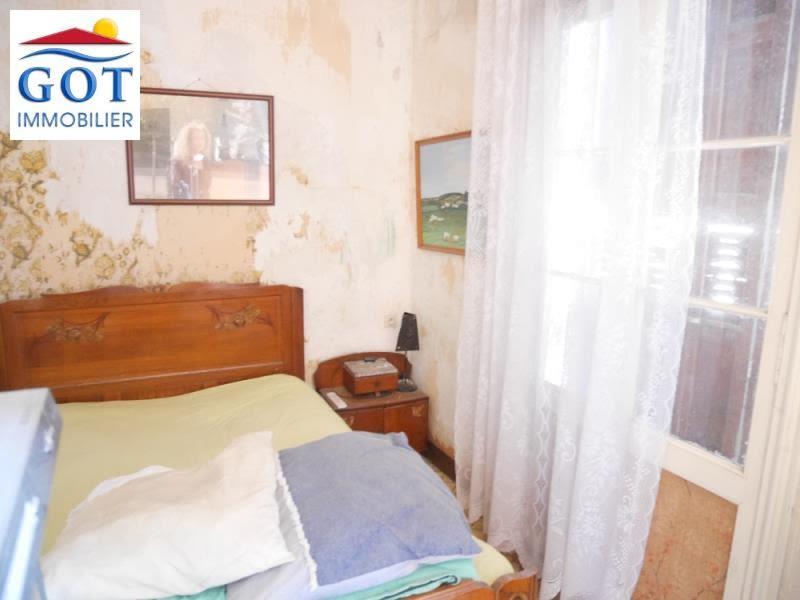 Verkoop  huis St laurent de la salanque 69500€ - Foto 9