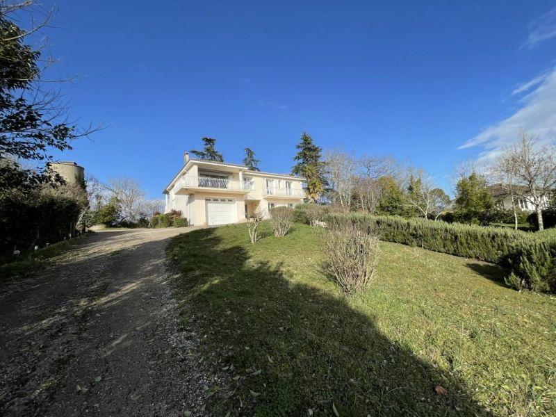 Venta  casa Agen 449000€ - Fotografía 2