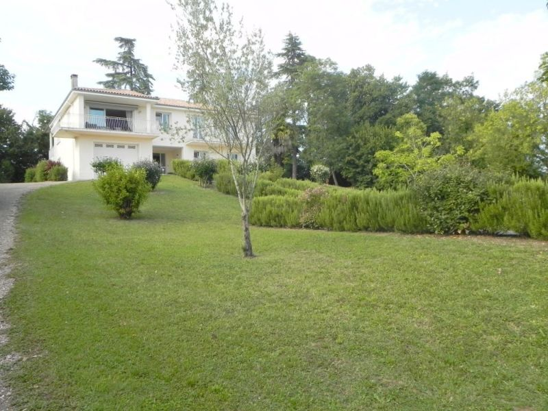 Venta  casa Agen 449000€ - Fotografía 13