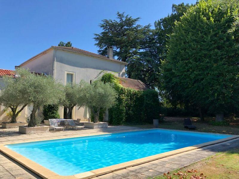 Venta  casa Agen 690000€ - Fotografía 2