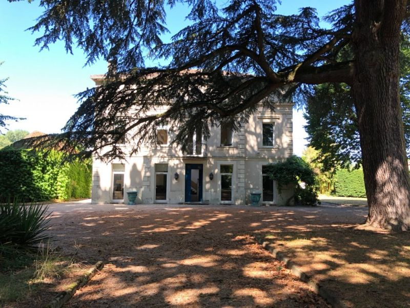 Venta  casa Agen 690000€ - Fotografía 3