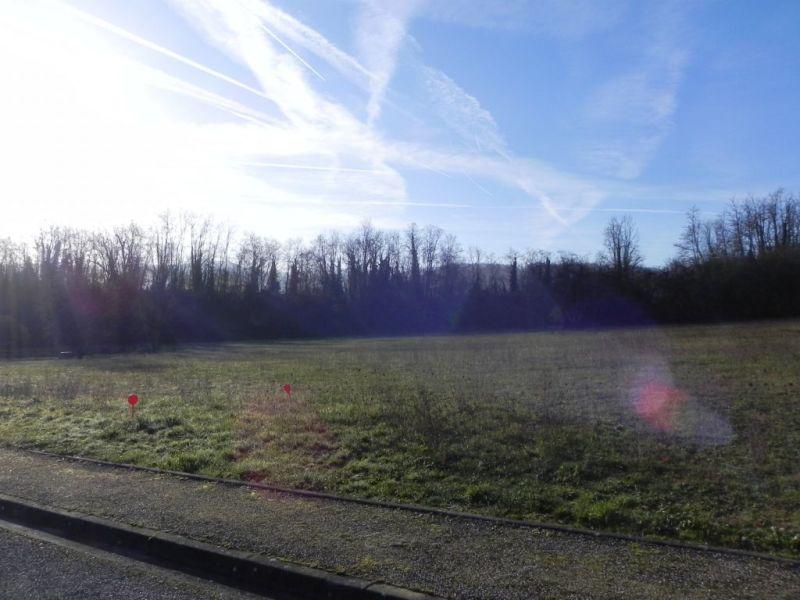 Venta  terreno Bajamont 41000€ - Fotografía 2