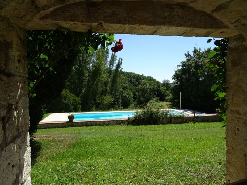 Venta  casa Agen 842000€ - Fotografía 4