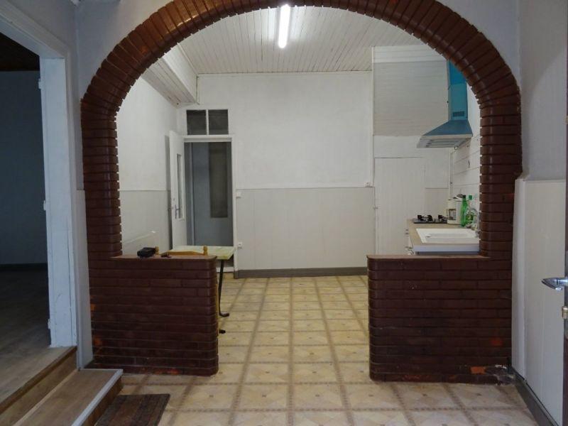 Venta  casa St maurin 79000€ - Fotografía 3