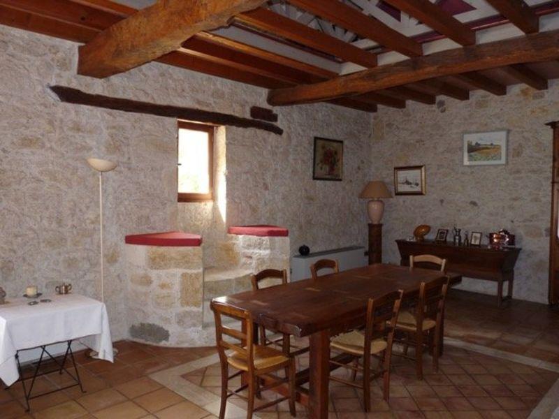 Sale house / villa Nomdieu 590000€ - Picture 11