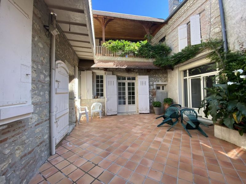 Vente maison / villa Agen 550 000€ - Photo 17