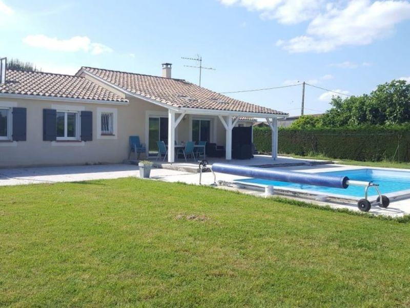 Venta  casa Agen 235000€ - Fotografía 1