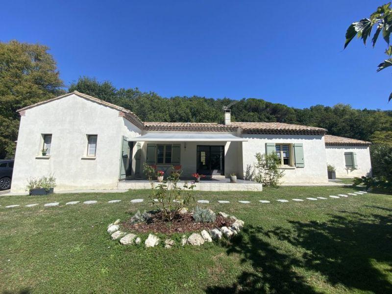 Venta  casa Pont du casse 408000€ - Fotografía 1