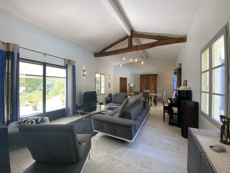 Venta  casa Pont du casse 408000€ - Fotografía 3