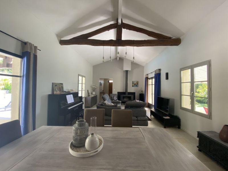 Venta  casa Pont du casse 408000€ - Fotografía 4