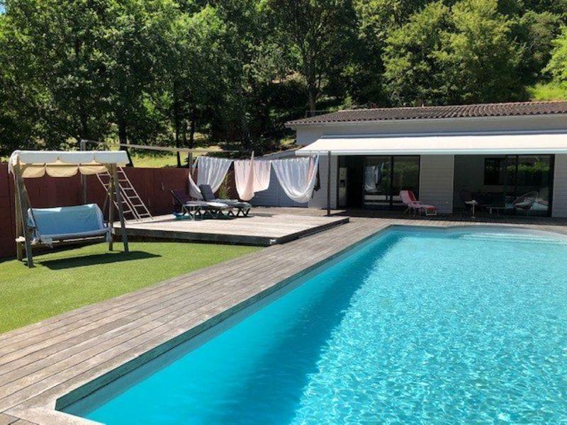 Sale house / villa Agen 375000€ - Picture 13