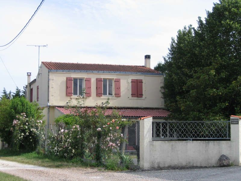 Sale house / villa Yves 216 000€ - Picture 1