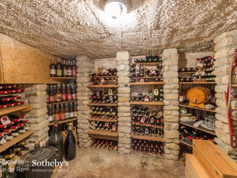Verkoop  huis Bouhet 441000€ - Foto 2