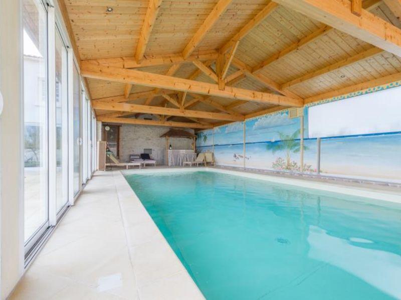 Verkoop  huis Bouhet 441000€ - Foto 3