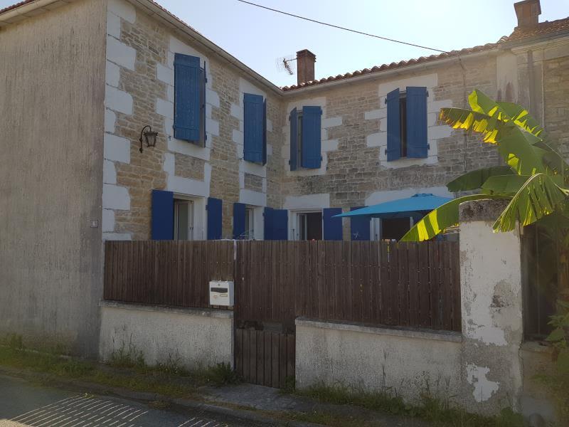 Sale house / villa Cire d aunis 197950€ - Picture 2