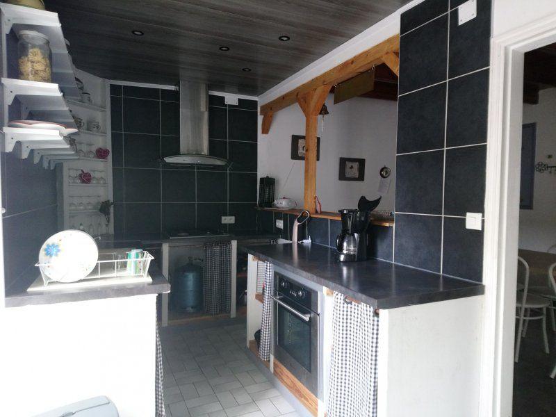 Sale house / villa Cire d aunis 197950€ - Picture 6